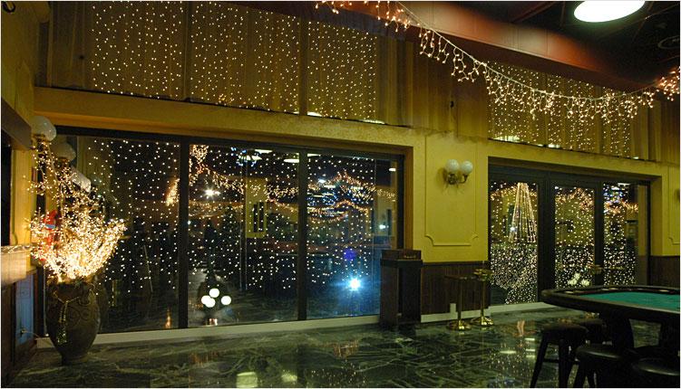 Decorazioni Luminose Natalizie : Illuminazioni artigianali luminarie natalizie decorazioni luminose